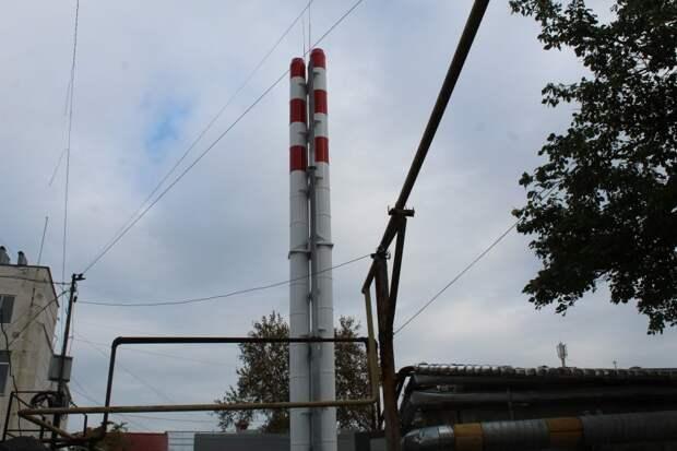 В Севастополе уволили руководителя управляющей компании, отвечающей за отопление