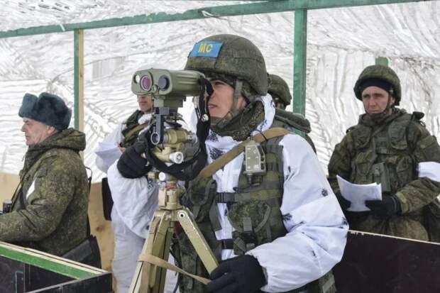 Как Россия дважды сорвала попытки ВСУ напасть на Донбасс, без применения военной силы