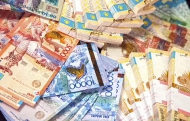 новости мира, новости казахстана, обвал тенге, свободно плавающий курс в казахстане, 20 августа, курс доллара в казахстане