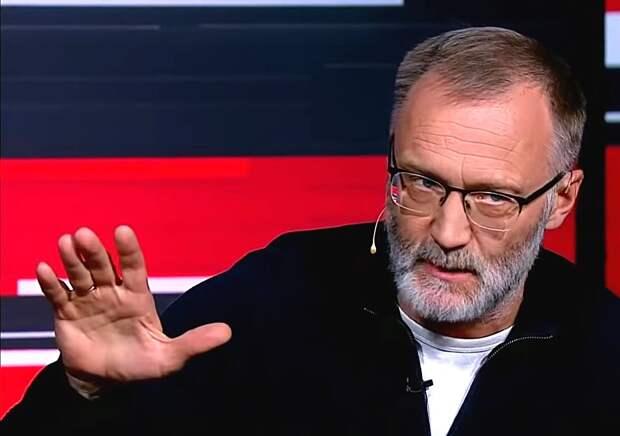 Михеев оценил шансы повторения сценариев Крыма и Донбасса в Белоруссии