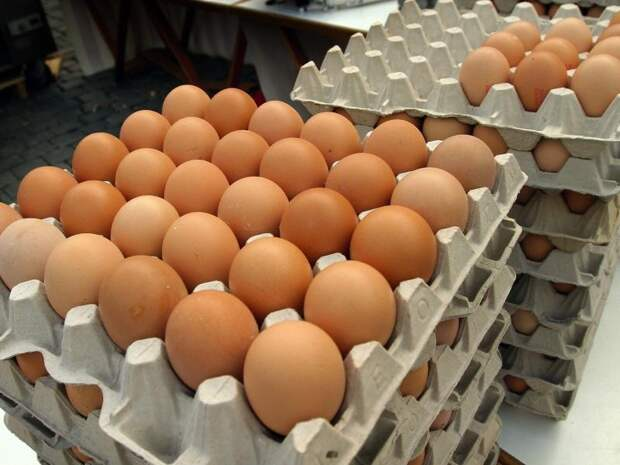 Назван лучший способ приготовления яиц
