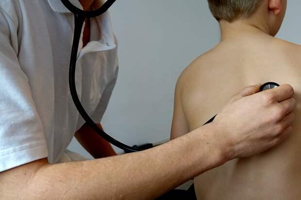 Названы эффективные способы профилактики воспаления лёгких