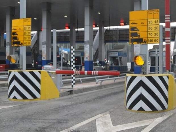 «Автодор» инспектирует трассу М-4 «Дон»