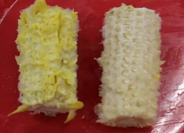 Оказывается, мы всю жизнь ели кукурузу не правильно! Перед вами новый способ, который превосходит все остальные