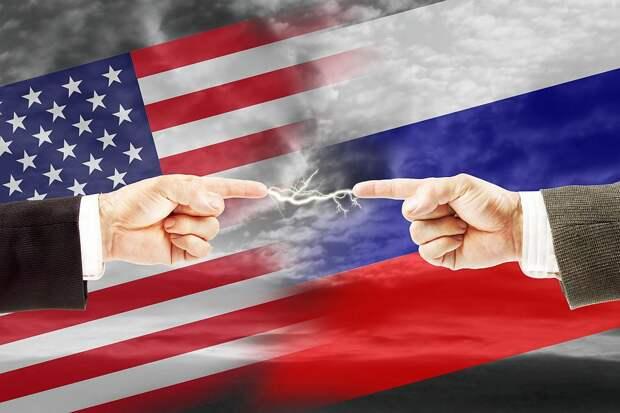 Россия ввела ответные меры для США