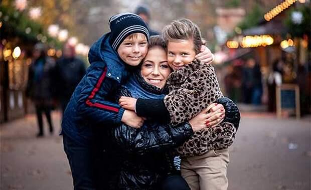 Барановская считает бывшего мужа капризным ребенком