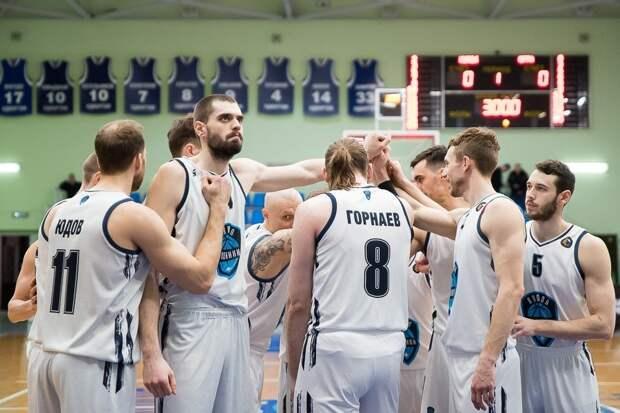 Баскетболисты ижевского «Купол-Родники» начнут тренировки в середине августа