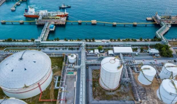 Парадокс углеродной нейтральности ЕС: ископаемое топливо запретить— СПГ покупать