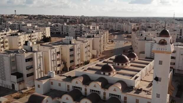Премьер Ливии рассказал секретарю Совбеза РФ о борьбе с терроризмом в республике