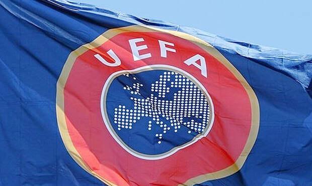 Таблица коэффициентов УЕФА. Большое дело начинается с первого шага