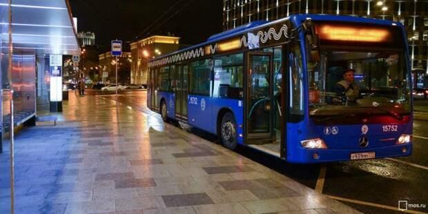 В Москве льготы на проезд в транспорте получат 50 тыс аспирантов-очников. Фото: mos.ru