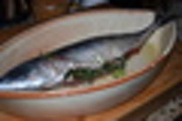 скумбрия в духовке (7)