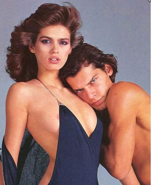 Джиа с моделью мужчиной.jpg