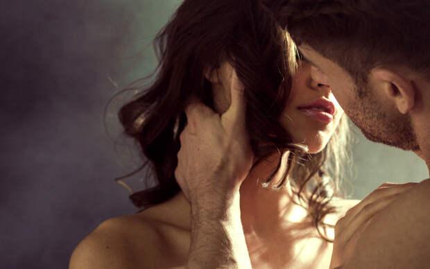 Формула идеального поцелуя: ученые все просчитали