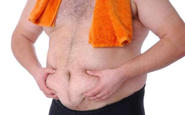 5 главных упражнений, которые уберут пивной живот