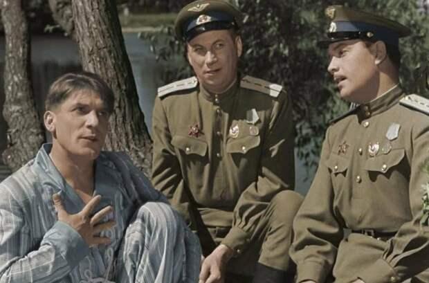 КЦ «Марьина роща» покажет легендарную военную кинокартину в онлайн-формате