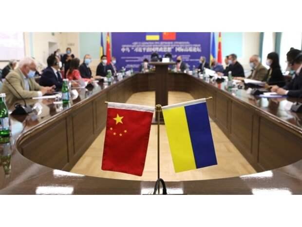 """Позорное поведение Украины в ООН поставило крест на """"китайском развороте"""" Киева"""