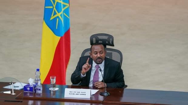 Россия и Эфиопия договорились о сотрудничестве в ядерной энергетике