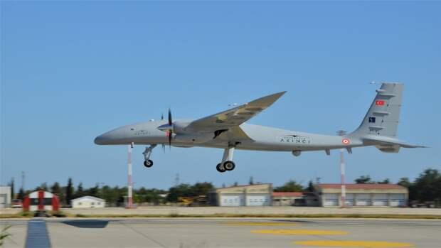 Турция изобретает замену американскому F-35