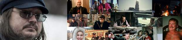 Самые известные герои фильмов Алексея Балабанова!
