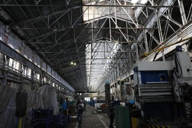 Промышленные предприятия Нижегородской области могут получить субсидии до15 млн рублей наинвестпроекты