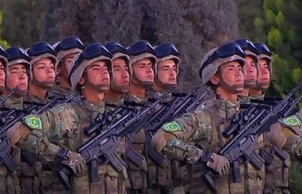 В сети обсуждается колоритный военный парад в Туркмении, посвящённый 75-летию Победы Туркменистан, Парад Победы, День Победы, 75 лет, Великая Отечественная война, Коронавирус, Topwar, Ветераны, Видео, Длиннопост