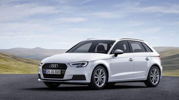 Там, за красивыми глазами: Audi A3 и S3 помолодели