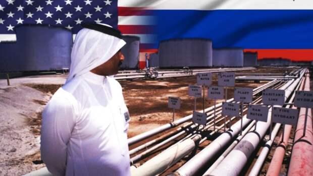Нефтяная война может обанкротить Саудовскую Аравию— американский нефтегазовый аналитик