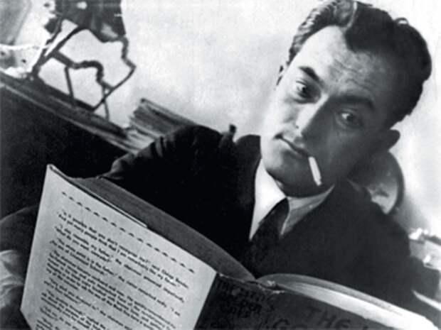 Письма из ниоткуда: Мистическая история из жизни автора «Двенадцати стульев» Евгения Петрова