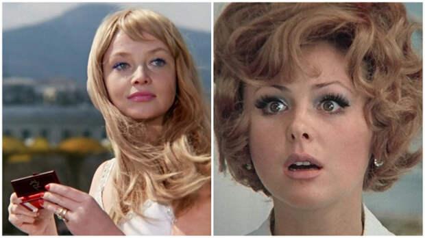 Многие советские модницы мечтали стать блондинками
