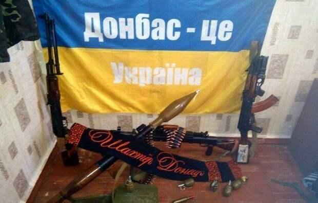 Игорь Орцев: Нацисты до смерти ненавидят «совок», но без его подарков жить не могут