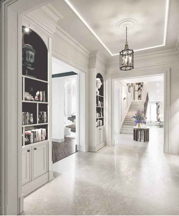 Самый красивый дом в поселке ПаркВилль Жуковка по выгодной цене!