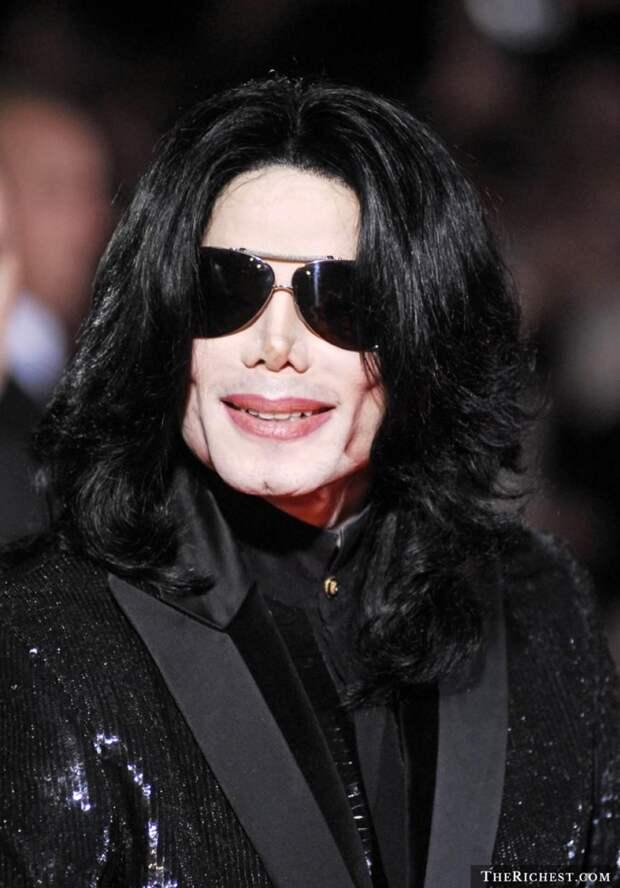 4. Майкл Джексон предсказание, смерть