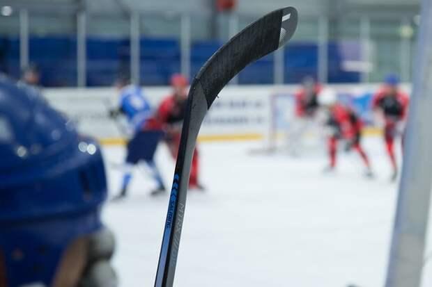 Сборная России по хоккею обыграла словаков в финале Универсиады
