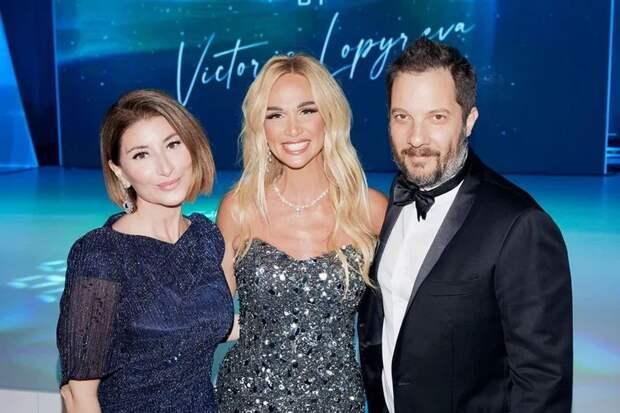 Виктория Лопырева пригласила гостей Всемирной выставки «Экспо-2020» в Россию