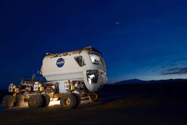 На грани научной фантастики: технологии, которые спасут героев фильма «Марсианин»
