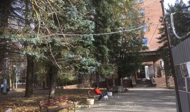 Врач рассказал подробности смерти пожилого мужчины в больнице №20 Ростова