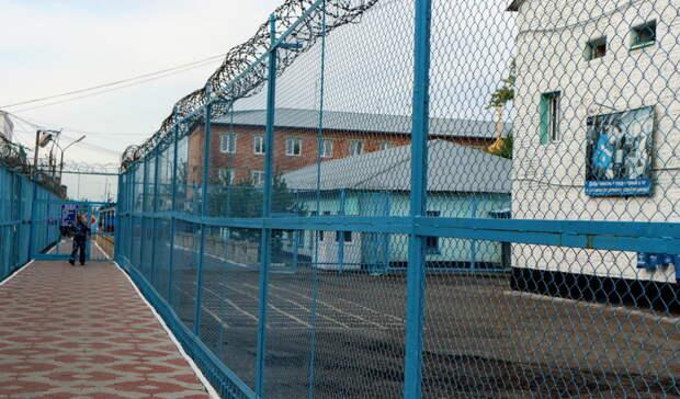 В Оренбурге осудили бывшего инспектора исправительной колонии за взятку