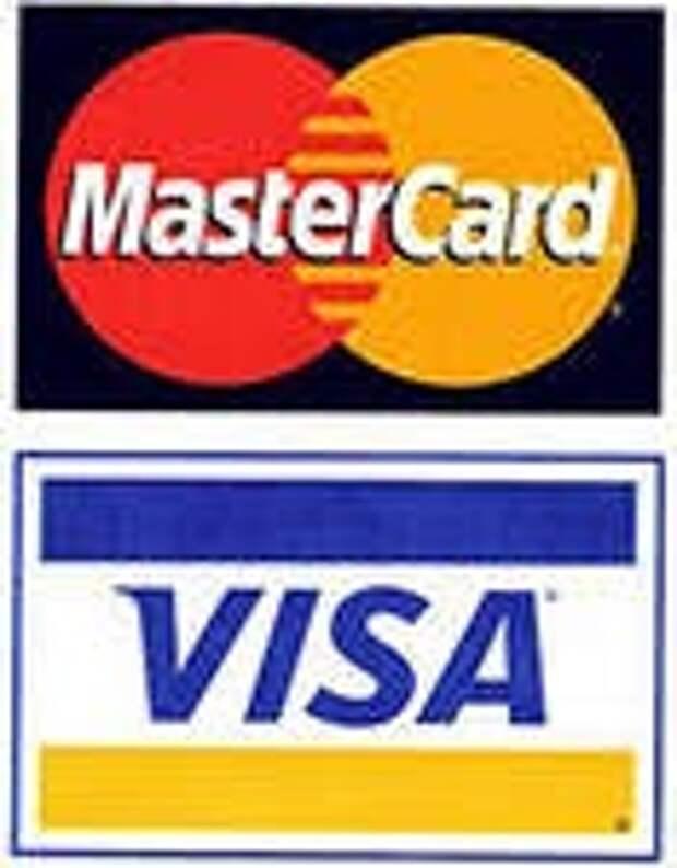 Visa и MasterCard дешевле уйти из России, чем остаться. ДАЙЖЕСТ.