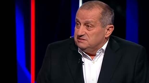 Кедми напомнил Зеленскому о заблуждениях Саакашвили