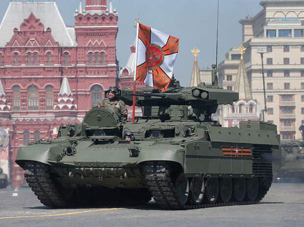 """""""Если не на танках, то — в интернете"""": В России заявили о готовности «навалять» Западу"""