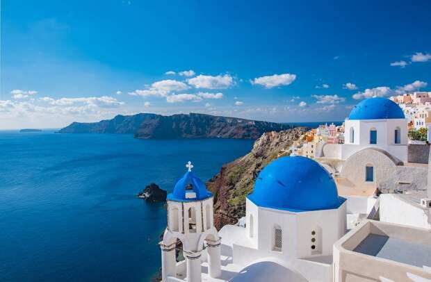 Греция продлила разрешение на въезд 500 россиян в неделю