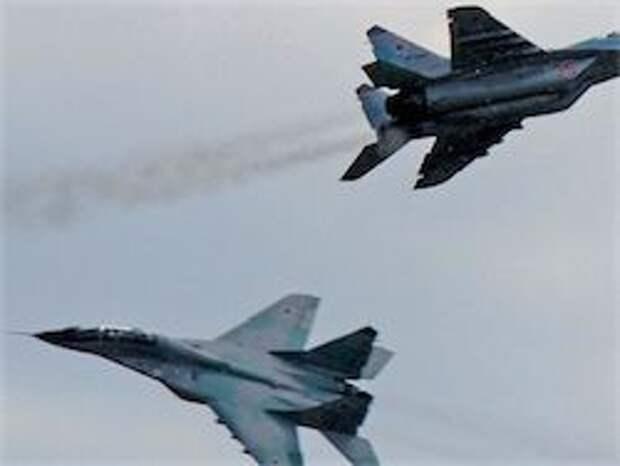 Новость на Newsland: Создатель Су-25: этот самолет не мог сбить Boeing