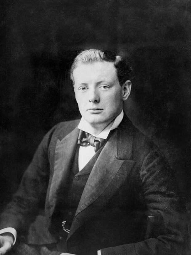 Как «двоечник» стал премьер-министром: становление Уинстона Черчилля
