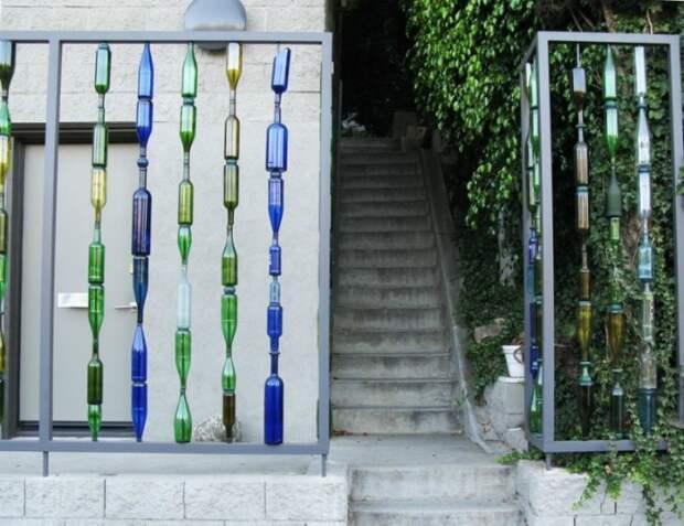 Простой способ выделиться среди соседей: идеи уникальных и креативных заборов