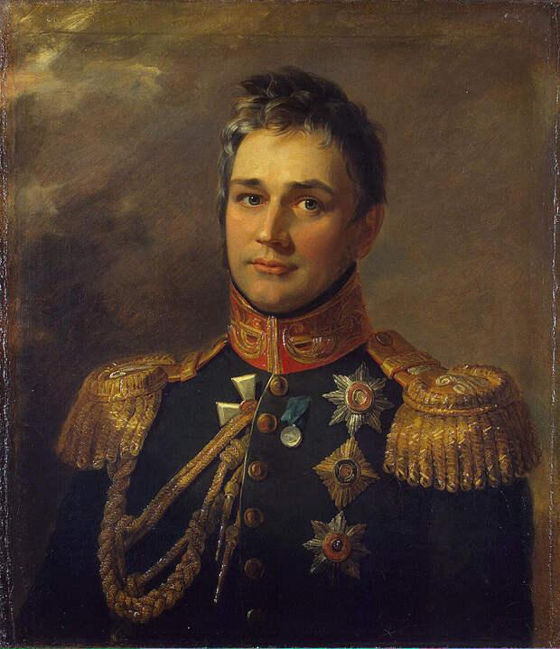 Письмо М.С. Воронцова о крепостном праве