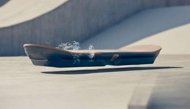 Ховерборд Lexus
