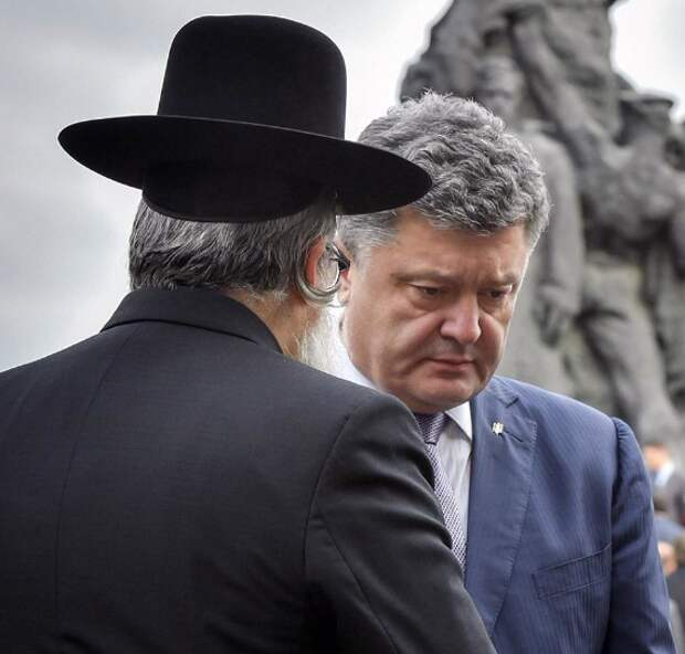 Ротшильды дербанят Украину - что нужно богачам от одной из самых бедных стран Европы