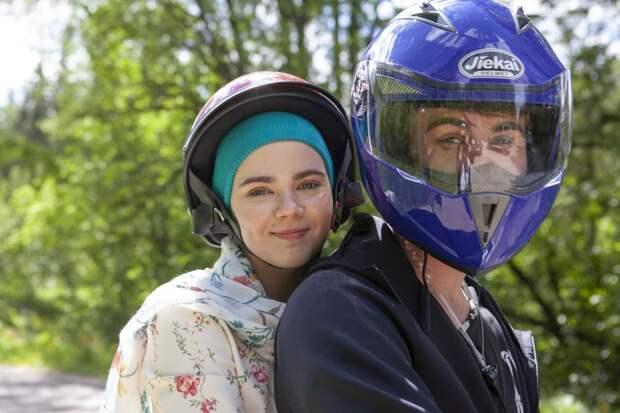 Подростковая драма «Светлячок» с Ариной Фёдоровой доступна онлайн