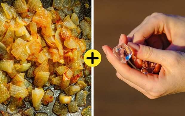 11 лайфхаков, которые можно каждый день использовать на кухне